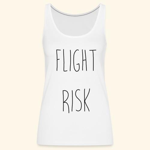 flightrisk - Women's Premium Tank Top