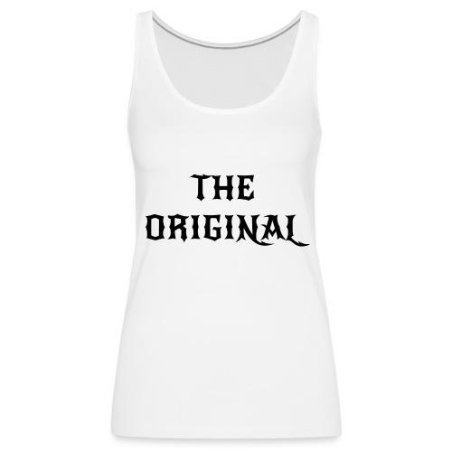 The Original - Women's Premium Tank Top