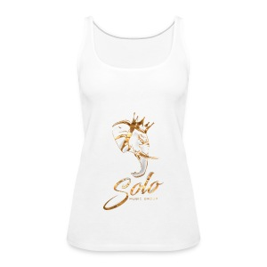 Solo Music Group - Women's Premium Tank Top