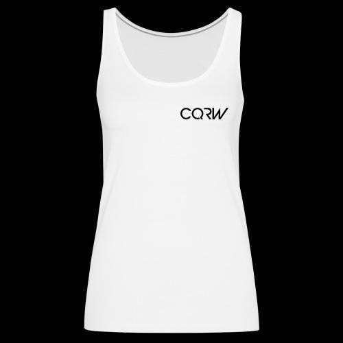 CQRW Tank - Women's Premium Tank Top