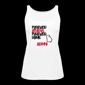 Forever Athens - Women's Premium Tank Top