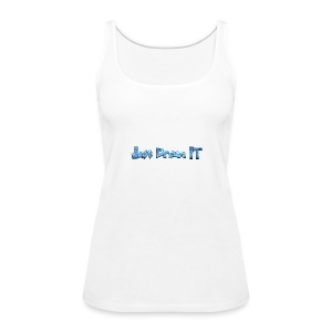 Just Dream It - Women's Premium Tank Top