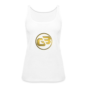 Premium Design - Women's Premium Tank Top