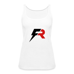 Full Ride Training Gear - Women's Premium Tank Top