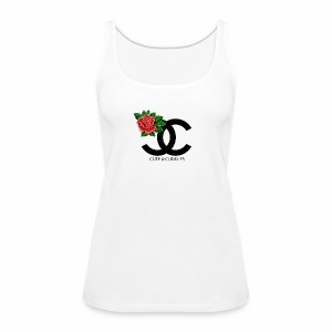 CUTE And CUDDLE MOMMY AND ME BUNDLE - Women's Premium Tank Top