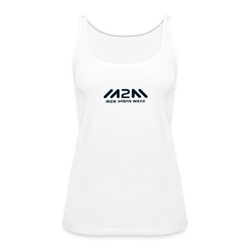 Urban Wear - Women's Premium Tank Top