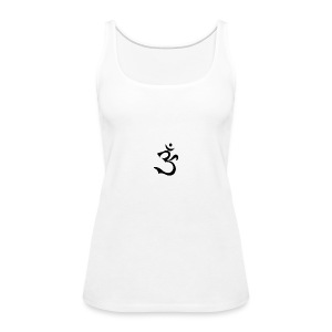 Aoum-Three - Women's Premium Tank Top