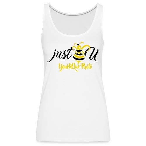 BeeYourSelf - Women's Premium Tank Top