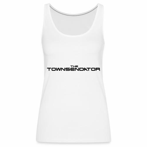 townsendator - Women's Premium Tank Top