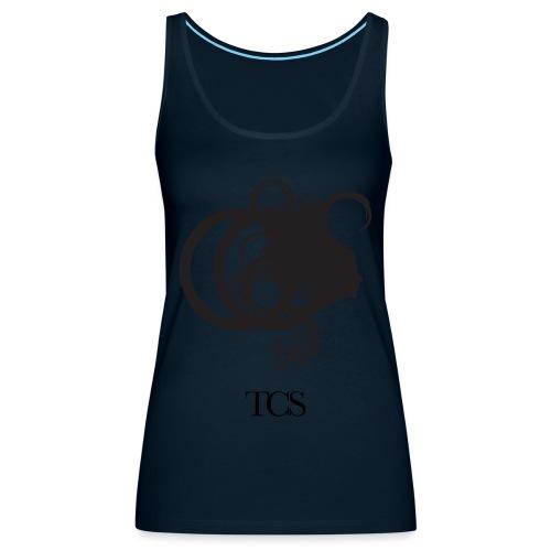 TCS G - Women's Premium Tank Top