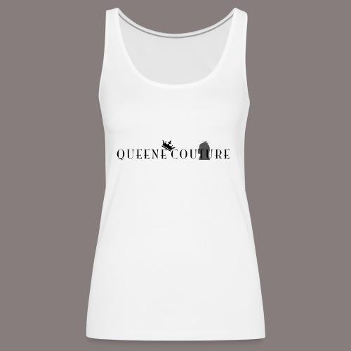 Queene Couture - Women's Premium Tank Top