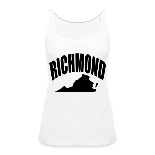 RICHMOND - Women's Premium Tank Top