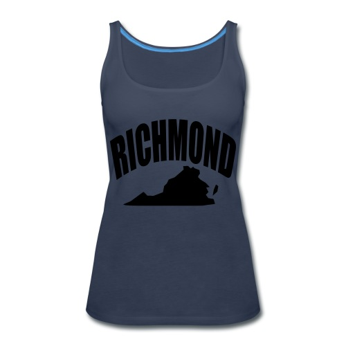 RICHMOND - Women's Premium Tank Top