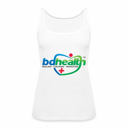 Medical Care - Women's Premium Tank Top