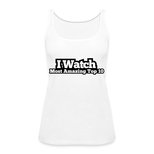 @clouted - Women's Premium Tank Top