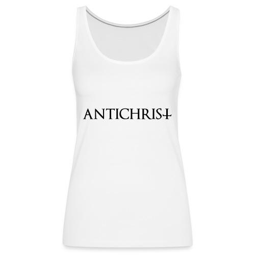 Antichrist - Women's Premium Tank Top