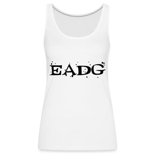 Bass EADG - Women's Premium Tank Top