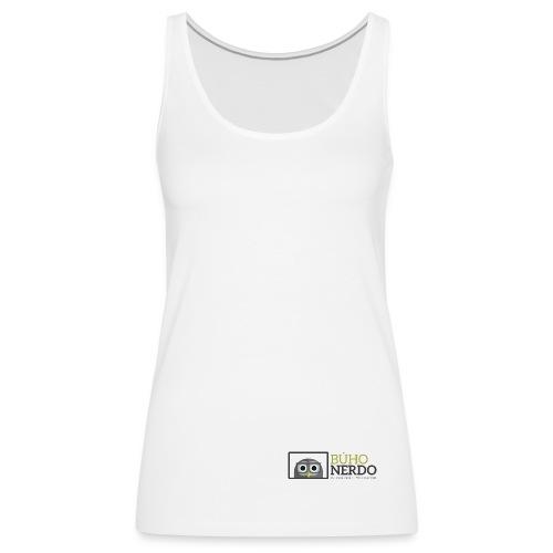 Buho Logo 1 - Women's Premium Tank Top