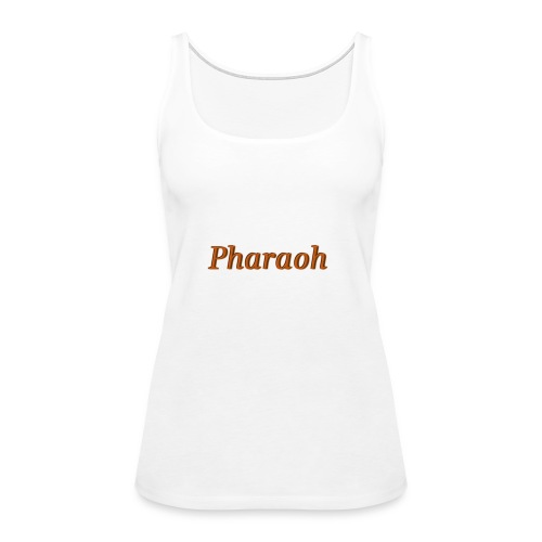Pharoah - Women's Premium Tank Top