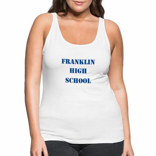FHS Classic - Women's Premium Tank Top