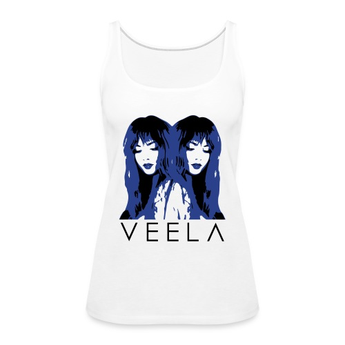 Double Veela Light Women's - Women's Premium Tank Top