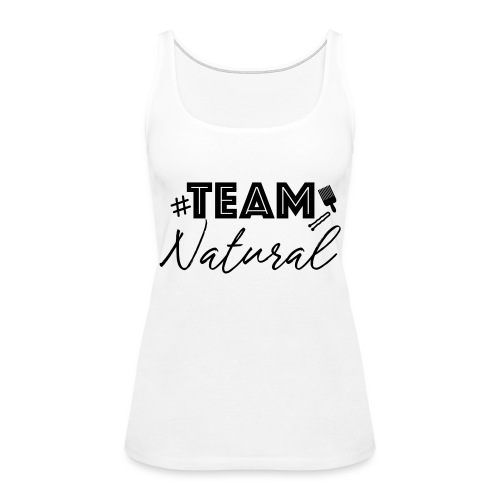 teamnatural - Women's Premium Tank Top