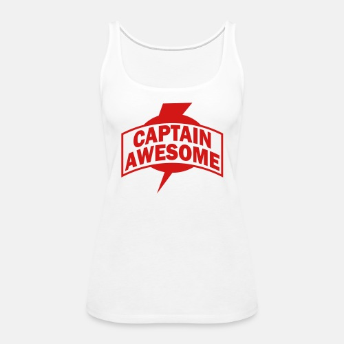 Captain Awesome ats