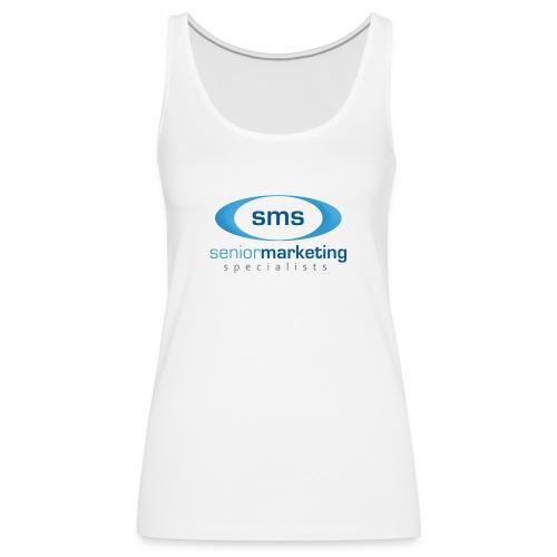 Senior Marketing Specialists - Women's Premium Tank Top