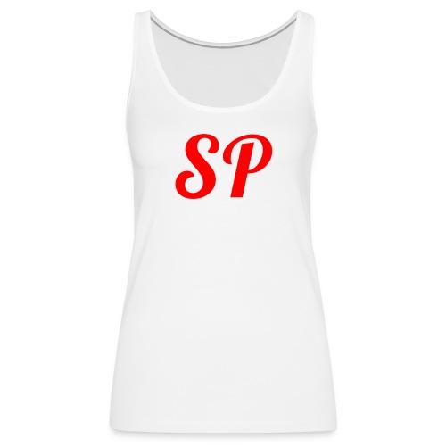 sp - Women's Premium Tank Top