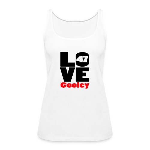 lovecooley - Women's Premium Tank Top