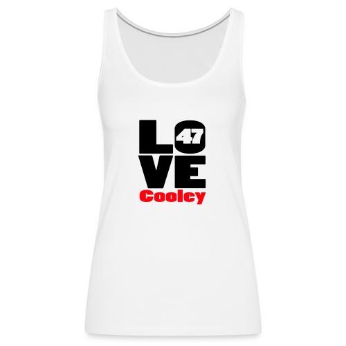lovecooley - Women's Premium Tank Top