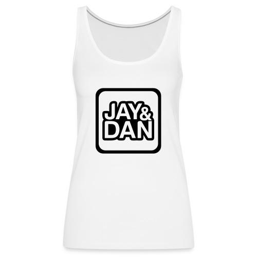 Jay and Dan Baby & Toddler Shirts - Women's Premium Tank Top