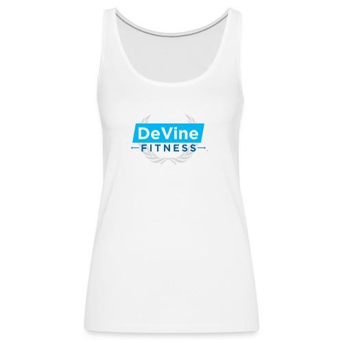 Devine Fitness - Women's Premium Tank Top