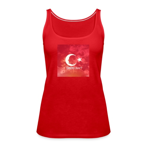 TurkiyeCraft - Women's Premium Tank Top
