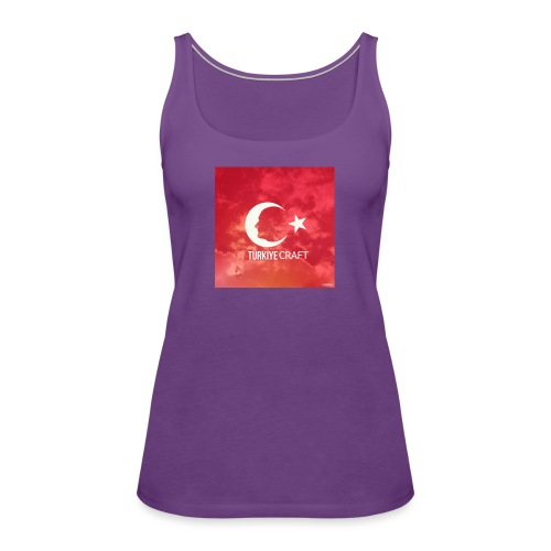 TurkiyeCraft - Women's Premium Tank Top