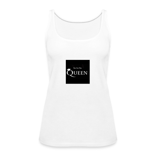 FB IMG 1469829619708 - Women's Premium Tank Top