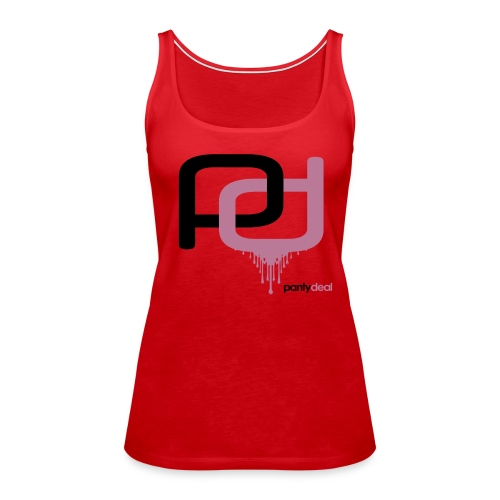 Logo Shirt - Women's Premium Tank Top
