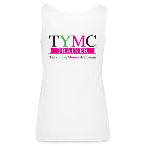 Trainer - Women's Premium Tank Top