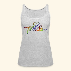 Pride - Women's Premium Tank Top