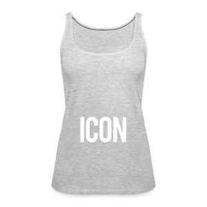 Icon - Women's Premium Tank Top