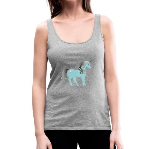 Unicorn - Women's Premium Tank Top