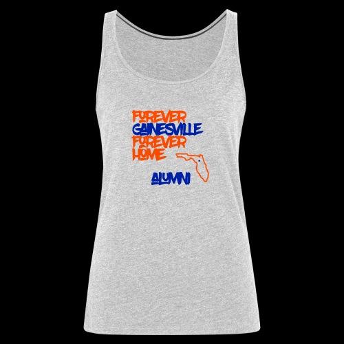 Forever Gainesville - Women's Premium Tank Top
