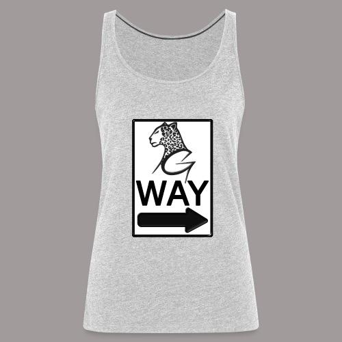 Gway - Women's Premium Tank Top