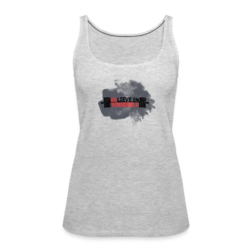 Believe in Yourself Workout Tank - Women's Premium Tank Top