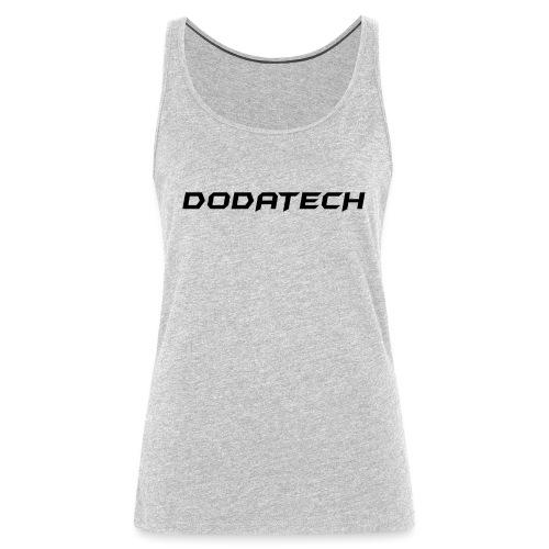 DodaTech - Women's Premium Tank Top