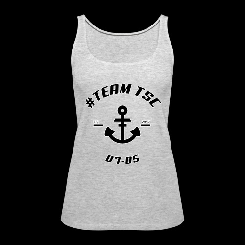TSC Nautical - Women's Premium Tank Top