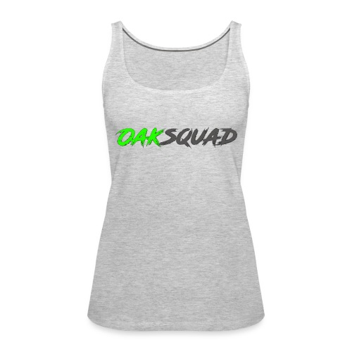 OakSquad - Women's Premium Tank Top