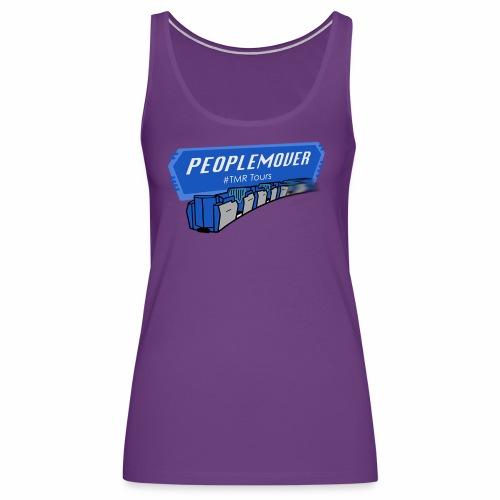 Peoplemover TMR - Women's Premium Tank Top