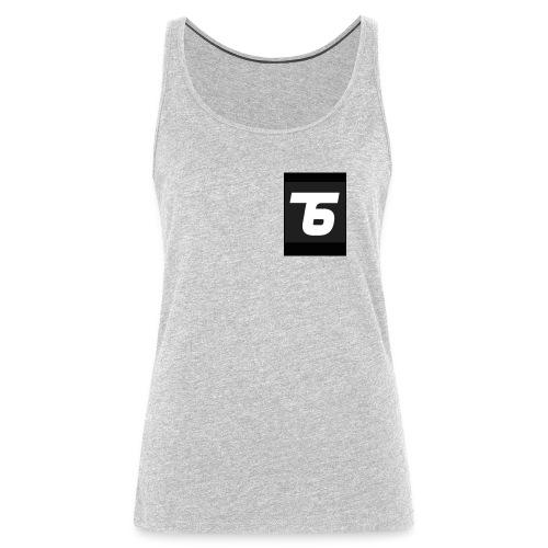 Team6 - Women's Premium Tank Top