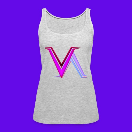 girl merch - Women's Premium Tank Top